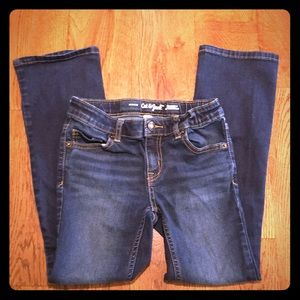 Girl's Cat & Jack Bootcut Jeans